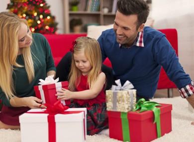 Parents' Present Stress