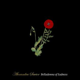 Alexandra Savior Releases Debut Album 'Belladonna of Sadness'