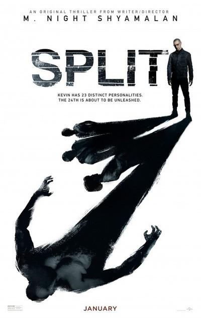 "A ""Split"" Film"