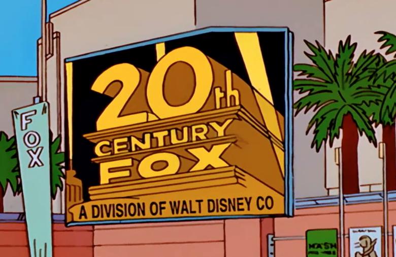 Disney acquires Twenty-First Century Fox