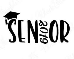 2015-2019 Timeline of Seniors' Journey