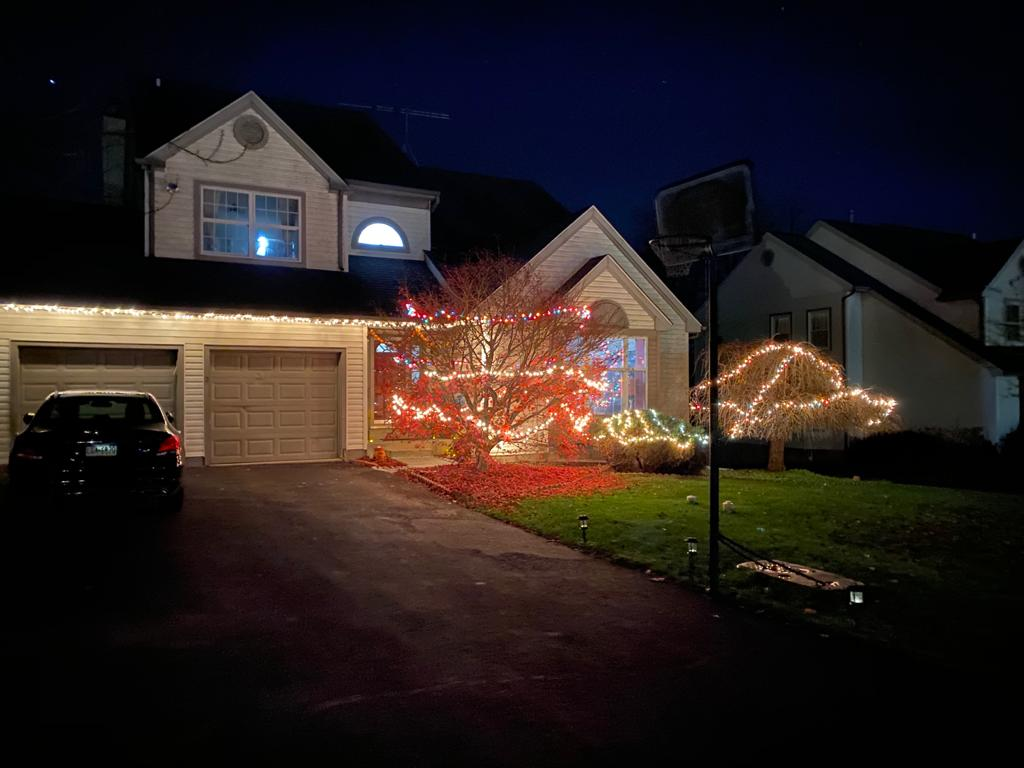 Poll: When Is It Too Early To Decorate For The Holidays?