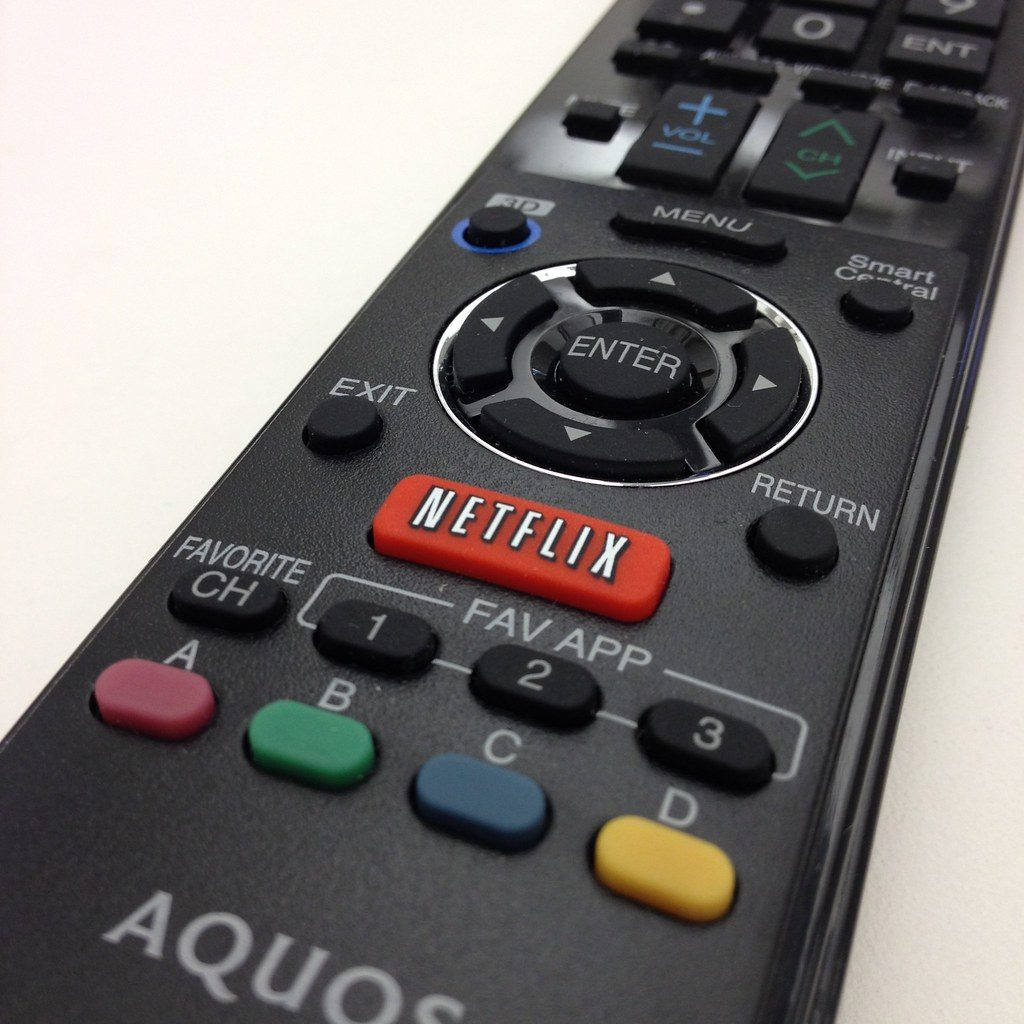 Are Streaming Services Taking Over the Film Industry?