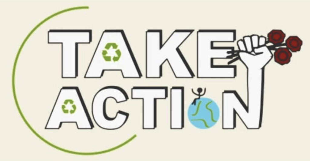 PV Take Action Embraces Sustainability