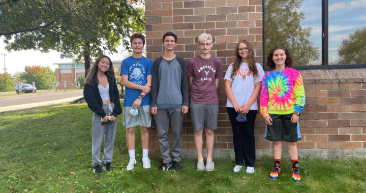 Students Selected to Represent PVHS at Honors String Orchestra Festival
